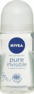 NIVEA Deo Pure Invisible Roll-On Γυναικείο 50ml