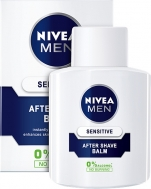 Nivea Sensitive After Shave Balsam 0% Alcohol 100ml