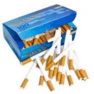 Rizla  Τσιγαροσωλήνες Άδεια Τσιγάρα 100 τεμ