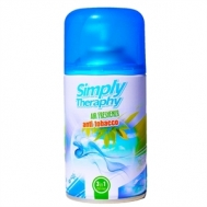 SIMPLY AIR/NER ΑΝΤΑΛΛΑΚΤΙΚΟ ANTI-TOBACCO 250ML