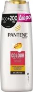 Pantene Pro-V Προστασία χρώματος 400ml+200ml