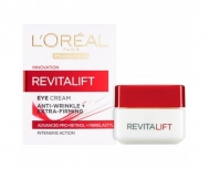 L'OREAL REVITALIFT EYE CREAM 15ml