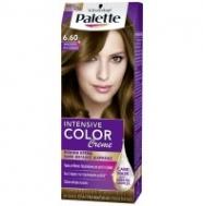 Κρέμα Βαφή Icc Νο6.60 Ξανθό Σκούρο Χρυσό Σοκολατί Palette (50 ml)