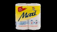 Maxi Χαρτί Κουζίνας 2Φυλλο (2x350gr)