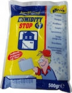 Humidity Stop Συλλέκτης Υγρασίας New Line Ανταλλακτικό 500gr