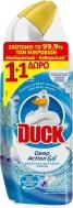 Duck Total Action Gel Παχύρρευστο Υγρό 750ml 2τμχ Marine Duck Total Action Gel Παχύρρευστο Υγρό 750ml 2τμχ Marine