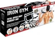 Μπάρα εκγύμνασης Iron Gym