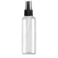 Μπουκαλάκια Πλαστικά (PET) Με Αντλία Ψεκασμού (Sprayer) 80ml, 1 τμχ