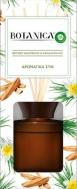 Airwick Αρωματικό Χώρου με Sticks Botanica Βετιβέρ Καραϊβικής & Σανδαλόξυλο 80ml