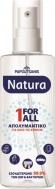 Natura 1 For All Απολυμαντικό για Όλες τις Χρήσεις Natural 200ml