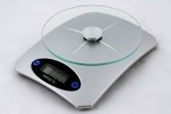 Ψηφιακή Ζυγαριά κουζίνας Imperial Houseware-Aπό 1-5 κιλά