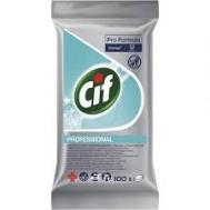 Cif Professional Πανάκια Γενικού Καθαρισμού 100 τεμ