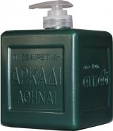 Αρκάδι Υγρό Πράσινο Σαπούνι Χεριών 500ml