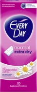 Every Day Normal Extra Dry 20τμχ