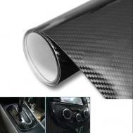 Αυτοκόλλητη Ταινία Carbon 5D 50x200cm