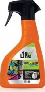 Graffiti Cleaner Καθαριστικό Συνθημάτων Από Μελάνι New Line 500ml