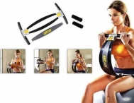ABS Advanced Body System – Σύστημα Εκγύμνασης Κοιλιακών