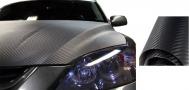 Διακοσμητική Αυτοκόλλητη Ταινία 3D Carbon 50x200cm