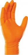 Mopatex Robust Νιτριλίου XXL Πορτοκαλί 90τμχ