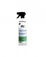 Multi Clean Spray Πολυκαθαριστικό Επιφανειών New Line 0.500ML