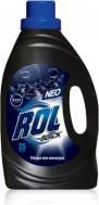 ROL Black Υγρό 25 μεζούρες