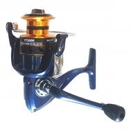 Μηχανισμός για Καλάμι Ψαρέματος με 8 Ρουλεμάν & Οδηγό Πετονιάς YUFENG-YF5000