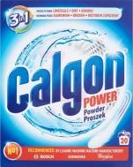 Calgon Αποσκληρυντικό Σκόνη 19 μεζούρες