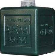 Αρκάδι Υγρό Πράσινο Σαπούνι Χεριών Refill 500ml
