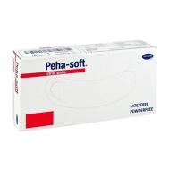 Hartmann Peha Soft Νιτριλίου Powder Free Λευκό 100τμχ