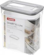 Cyclops Δοχείο Φαγητού Smart & Lumi Πλαστικό 1600ml