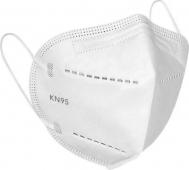 Μάσκα μιας Χρήσης ΚΝ95 - FFP2 50τμχ