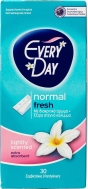 Every Day Normal Fresh Lightly Scented Σερβιετάκια 30τμχ