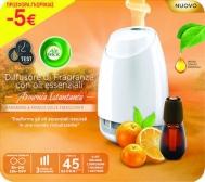 Airwick Essential Mist Μανταρίνι & Πορτοκάλι Σετ