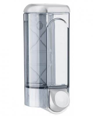 562-σαπουνοθηκη-διαφανη-satin-800ml-mar-plast